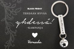 Black friday-kampanja